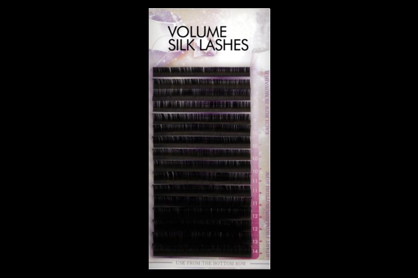 Volume Silk Lashes Mix 2