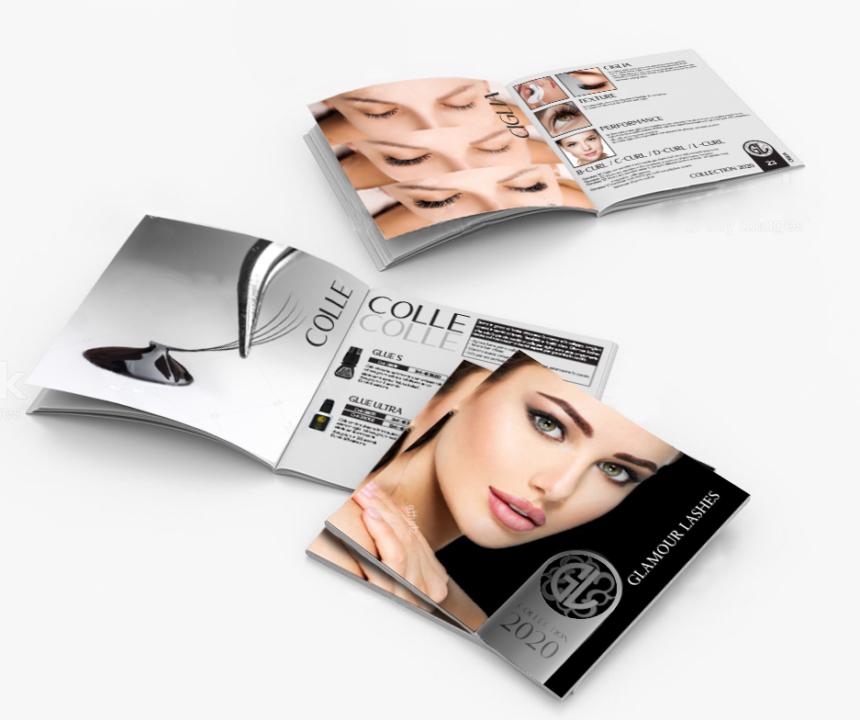 Catalogo Glamour Lashes 2020